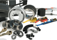 Heavy vehicles spare parts