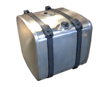 Fuel tanks and spares